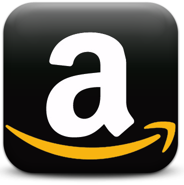 Amazon Book Icon