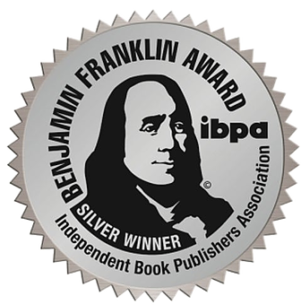 Ben Franklin silver award seal